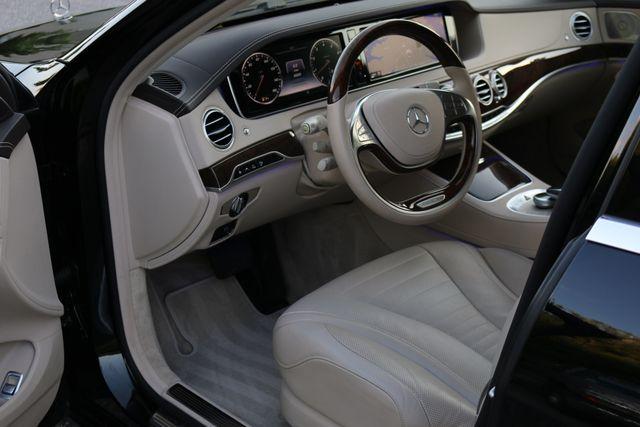 2015 Mercedes-Benz S 550 4Matic Mooresville, North Carolina 9