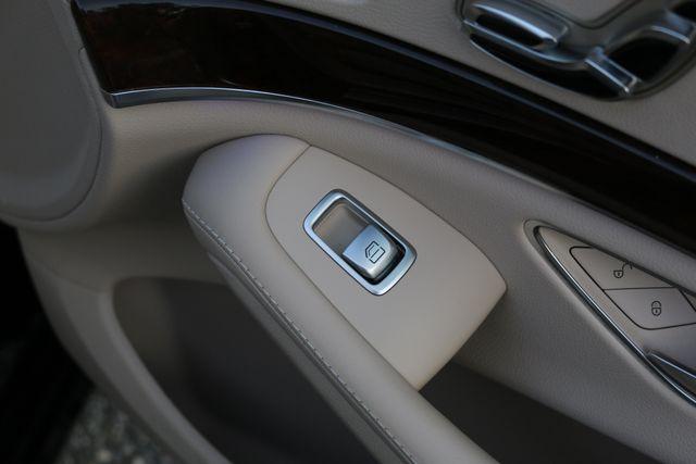 2015 Mercedes-Benz S 550 4Matic Mooresville, North Carolina 41