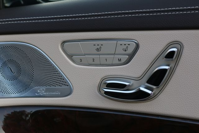 2015 Mercedes-Benz S 550 4Matic Mooresville, North Carolina 42
