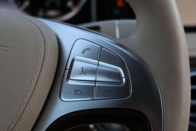2015 Mercedes-Benz S 550 4Matic Mooresville, North Carolina 51