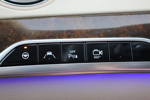 2015 Mercedes-Benz S 550 4Matic Mooresville, North Carolina 57