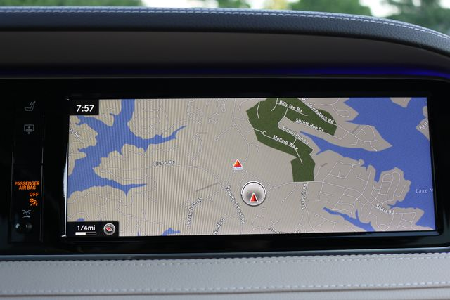 2015 Mercedes-Benz S 550 4Matic Mooresville, North Carolina 61