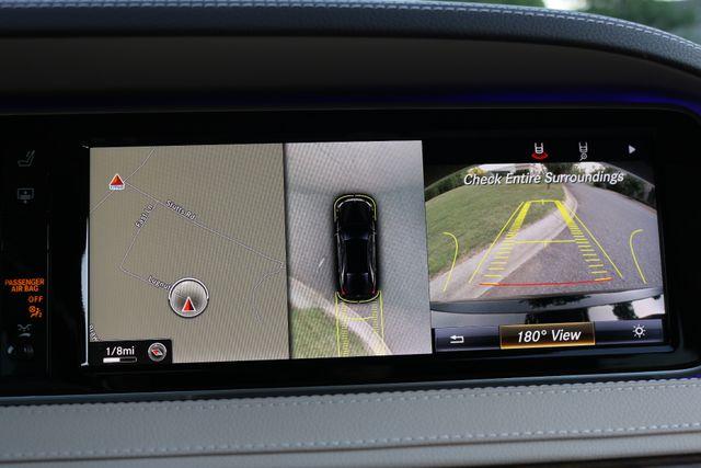 2015 Mercedes-Benz S 550 4Matic Mooresville, North Carolina 62