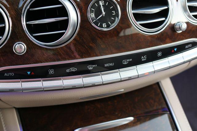 2015 Mercedes-Benz S 550 4Matic Mooresville, North Carolina 74