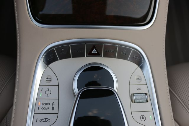 2015 Mercedes-Benz S 550 4Matic Mooresville, North Carolina 78