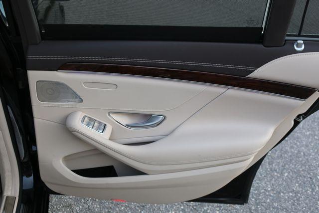 2015 Mercedes-Benz S 550 4Matic Mooresville, North Carolina 113