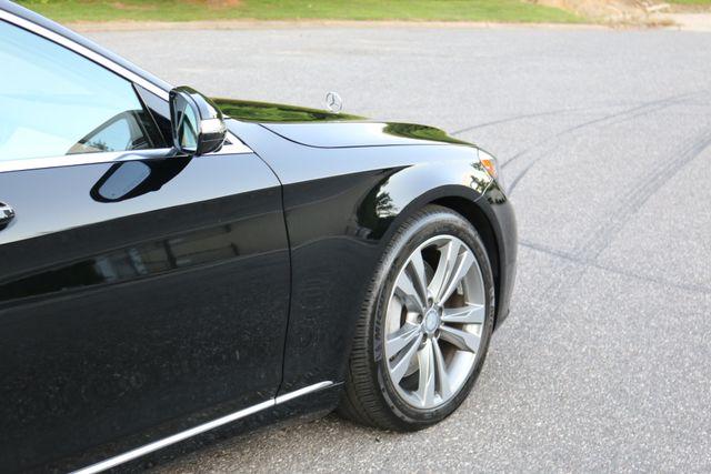2015 Mercedes-Benz S 550 4Matic Mooresville, North Carolina 104