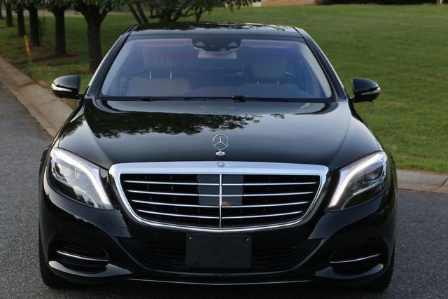 2015 Mercedes-Benz S 550 4Matic Mooresville, North Carolina 106