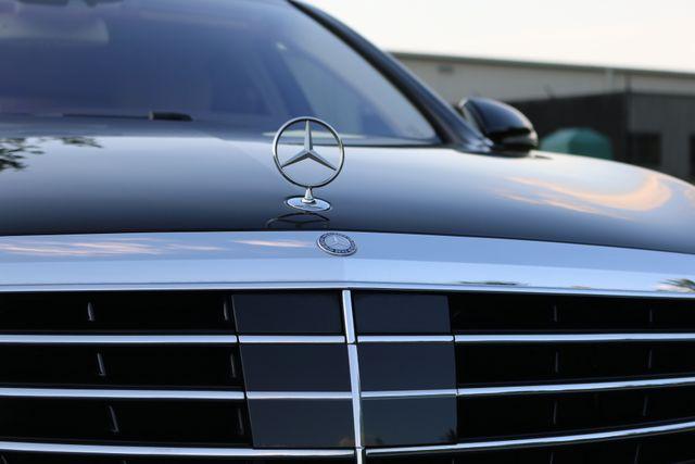 2015 Mercedes-Benz S 550 4Matic Mooresville, North Carolina 107