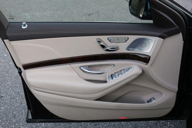 2015 Mercedes-Benz S 550 4Matic Mooresville, North Carolina 108