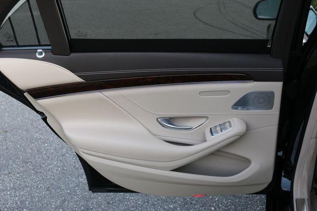 2015 Mercedes-Benz S 550 4Matic Mooresville, North Carolina 110