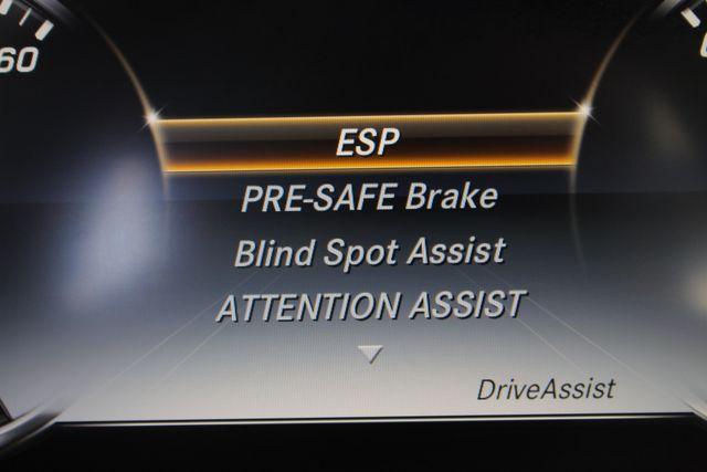 2015 Mercedes-Benz S 550 4MATIC AWD - SPORT, PREMIUM & DRIVER ASSIST PKGS! Mooresville , NC 45