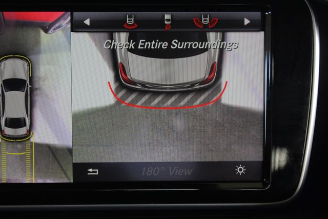 2015 Mercedes-Benz S 550 4MATIC AWD - SPORT, PREMIUM & DRIVER ASSIST PKGS! Mooresville , NC 51