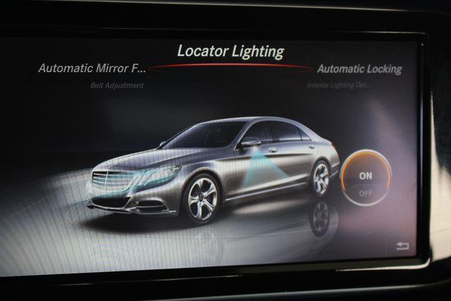 2015 Mercedes-Benz S 550 4MATIC AWD - SPORT, PREMIUM & DRIVER ASSIST PKGS! Mooresville , NC 54
