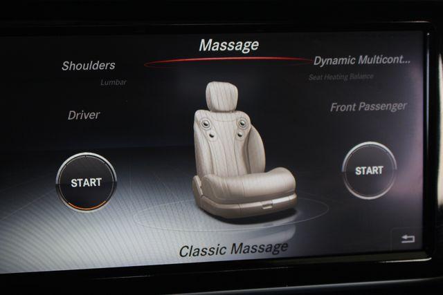 2015 Mercedes-Benz S 550 4MATIC AWD - SPORT, PREMIUM & DRIVER ASSIST PKGS! Mooresville , NC 59