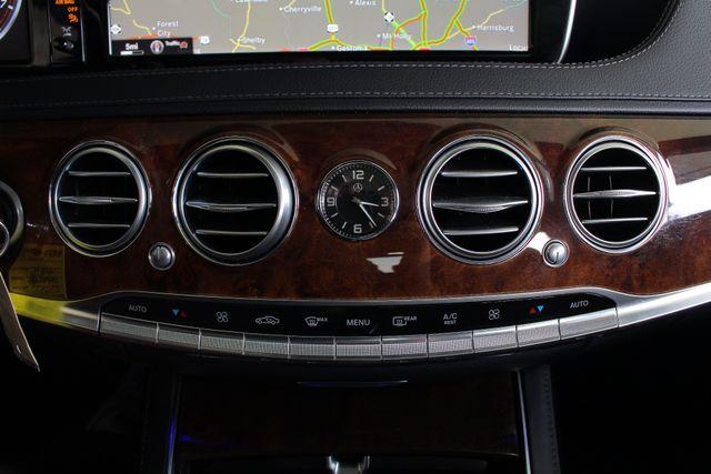 2015 Mercedes-Benz S 550 4MATIC AWD - SPORT, PREMIUM & DRIVER ASSIST PKGS! Mooresville , NC 60