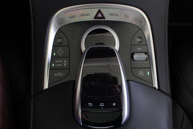 2015 Mercedes-Benz S 550 4MATIC AWD - SPORT, PREMIUM & DRIVER ASSIST PKGS! Mooresville , NC 62