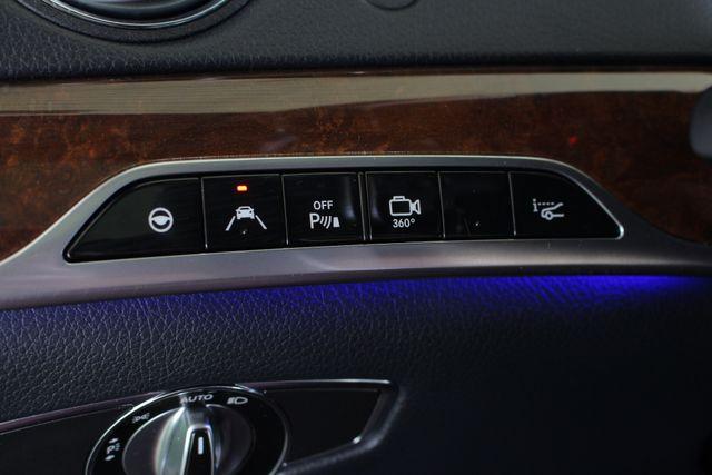 2015 Mercedes-Benz S 550 4MATIC AWD - SPORT, PREMIUM & DRIVER ASSIST PKGS! Mooresville , NC 42