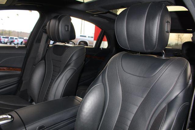 2015 Mercedes-Benz S 550 4MATIC AWD - SPORT, PREMIUM & DRIVER ASSIST PKGS! Mooresville , NC 41