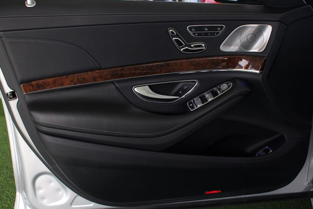 2015 Mercedes-Benz S 550 4MATIC AWD - SPORT, PREMIUM & DRIVER ASSIST PKGS! Mooresville , NC 69