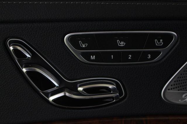 2015 Mercedes-Benz S 550 4MATIC AWD - SPORT, PREMIUM & DRIVER ASSIST PKGS! Mooresville , NC 67
