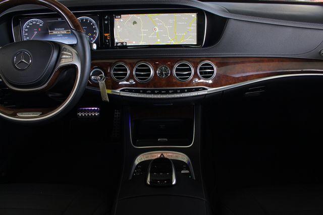 2015 Mercedes-Benz S 550 4MATIC AWD - SPORT, PREMIUM & DRIVER ASSIST PKGS! Mooresville , NC 13