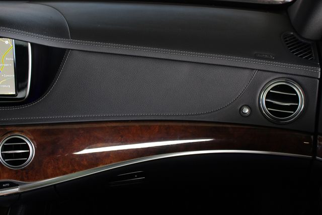 2015 Mercedes-Benz S 550 4MATIC AWD - SPORT, PREMIUM & DRIVER ASSIST PKGS! Mooresville , NC 10