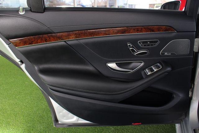 2015 Mercedes-Benz S 550 4MATIC AWD - SPORT, PREMIUM & DRIVER ASSIST PKGS! Mooresville , NC 72