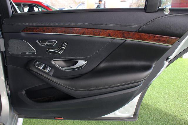 2015 Mercedes-Benz S 550 4MATIC AWD - SPORT, PREMIUM & DRIVER ASSIST PKGS! Mooresville , NC 73