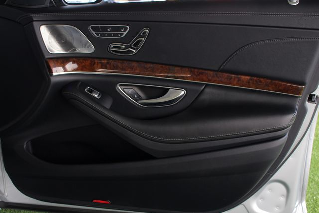 2015 Mercedes-Benz S 550 4MATIC AWD - SPORT, PREMIUM & DRIVER ASSIST PKGS! Mooresville , NC 70