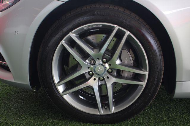 2015 Mercedes-Benz S 550 4MATIC AWD - SPORT, PREMIUM & DRIVER ASSIST PKGS! Mooresville , NC 24