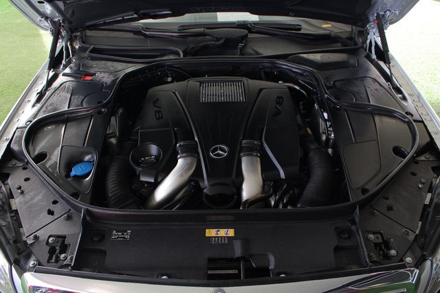 2015 Mercedes-Benz S 550 4MATIC AWD - SPORT, PREMIUM & DRIVER ASSIST PKGS! Mooresville , NC 78
