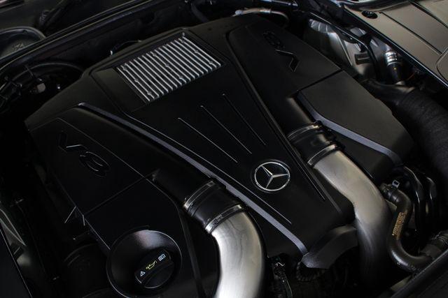 2015 Mercedes-Benz S 550 4MATIC AWD - SPORT, PREMIUM & DRIVER ASSIST PKGS! Mooresville , NC 79