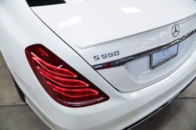 2015 Mercedes-Benz S 550 Orlando, FL 8