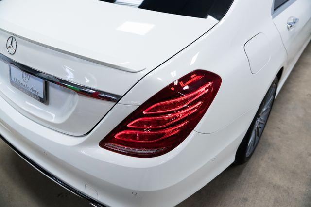 2015 Mercedes-Benz S 550 Orlando, FL 9