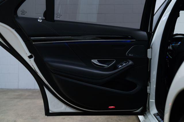 2015 Mercedes-Benz S 550 Orlando, FL 15