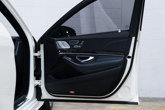 2015 Mercedes-Benz S 550 Orlando, FL 16