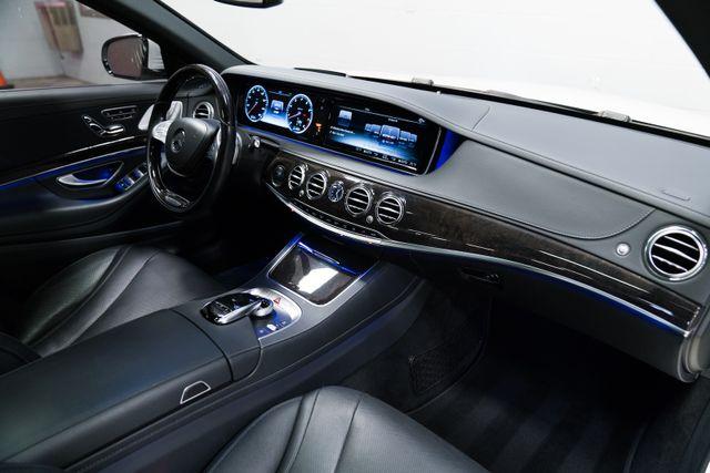 2015 Mercedes-Benz S 550 Orlando, FL 23
