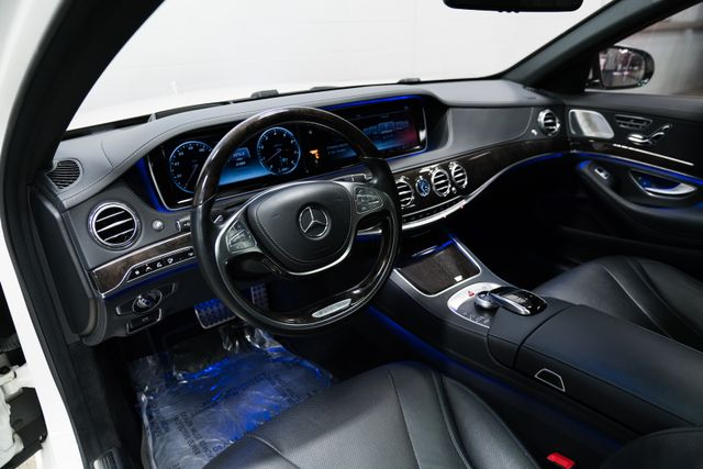 2015 Mercedes-Benz S 550 Orlando, FL 22