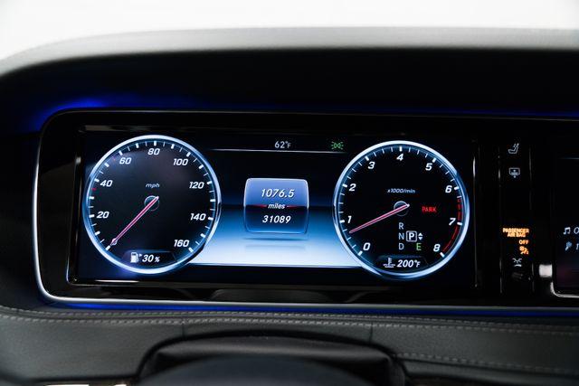 2015 Mercedes-Benz S 550 Orlando, FL 26