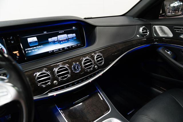 2015 Mercedes-Benz S 550 Orlando, FL 24