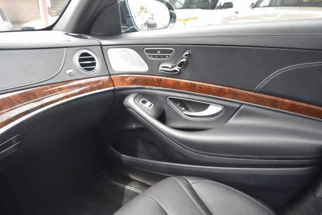 2015 Mercedes-Benz S 550 S550 4MATIC Sedan Richmond Hill, New York 19
