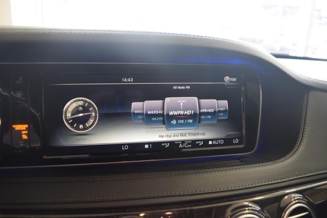 2015 Mercedes-Benz S 550 S550 4MATIC Sedan Richmond Hill, New York 16