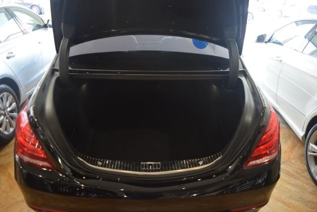 2015 Mercedes-Benz S 550 S550 4MATIC Sedan Richmond Hill, New York 22