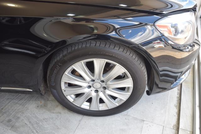 2015 Mercedes-Benz S 550 S550 4MATIC Sedan Richmond Hill, New York 24