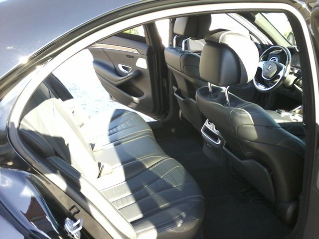 2015 Mercedes-Benz S 550 San Antonio, Texas 12