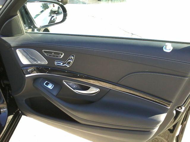 2015 Mercedes-Benz S 550 San Antonio, Texas 15