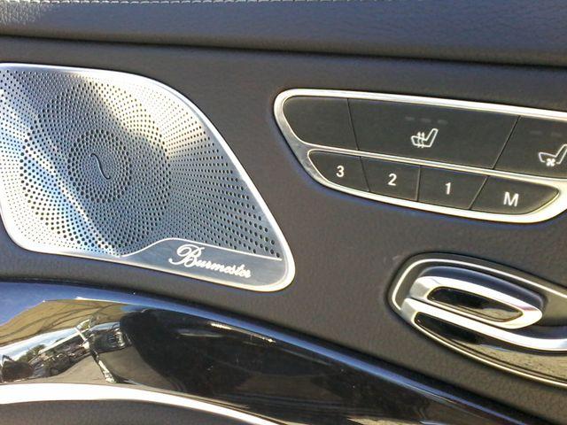 2015 Mercedes-Benz S 550 San Antonio, Texas 16