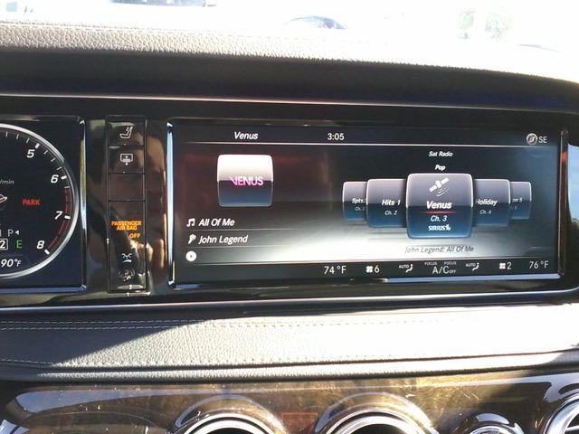 2015 Mercedes-Benz S 550 San Antonio, Texas 20