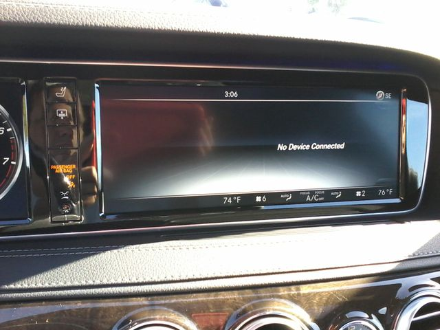 2015 Mercedes-Benz S 550 San Antonio, Texas 25